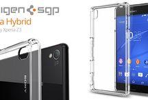 Sony Xperia kiegészítők / Sony Xperia tokok, fóliák és egyéb kiegészítők