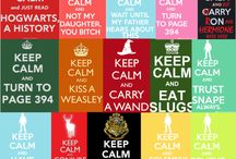 harry potter room decorations