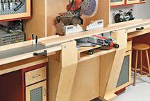 wood furniture ideas