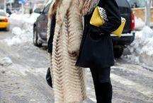 New York Fashion Week Street Style 2014