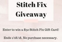 Giveaways/Promotions