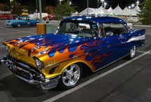 Another vehicles / Custom - hot road - drag - tunning - another cars ...ecc...