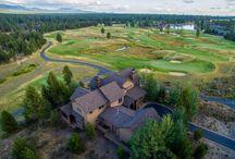 Homes for Sale Sunriver, Oregon