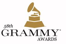 Award Shows / Award Shows  - Music, Theatre, Film and Television