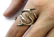 Paula's Ring Pins / by Paula Brightman