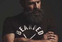 Bearded will rule the world