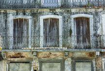 Serie ventanas