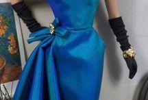 Fashion Barbie i want all