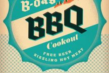 BBQ Events and Invite Ideas