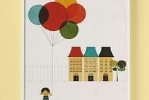 Kid's stuff / by Jennifer Hepler