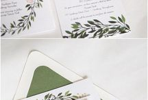invitations wedding :)