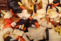 Chex Mix & Popcorn Recipes / Fun Chex Mix Recipes