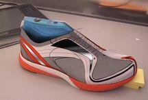 Обувь дизайн
