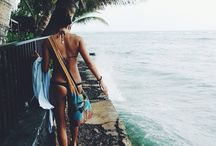 Beach & Summer style