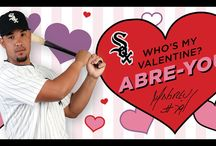 #SoxLove Valentines / Struggling to come up with a way to impress your ‪#‎valentine‬ this ‪#‎ValentinesDay‬? We've got you covered! Share the ‪#‎SoxLove‬ by saving or sending these to your loved ones!
