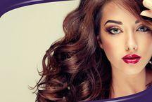 Courses / Georgina's Hair Academy latest course promotion