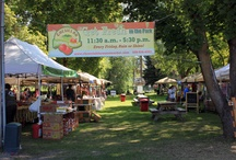 Farmers Market / by Simple Gifts Farm