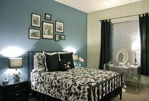 Bedroom / by Cynthia Johnson
