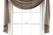 záclony - okna