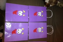 Dora Birthday Party Idea