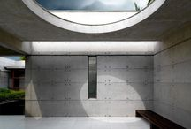 Hometown Glory / Interior-Exterior / by Clara Sanz