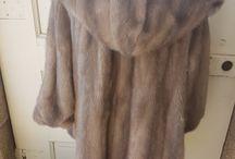 Nossos casacos our coats