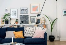 EVERYDAY LIVING SPACES