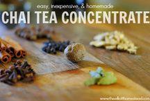 Bevies / Healthy/tea/juice