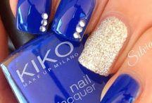 wedding idea for nails