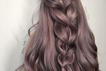 lovely hairr