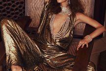 Fashion Rehab *Editorials* / Women's Fashion Editorial / by Ashlee B