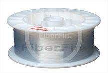 End Lighting Plastic fiber optics