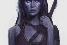 Alternity Character