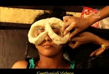 Ayurvedic Home Remedies - Eye Nourishment with Indian Ayurveda