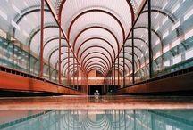 Architecture/Wright