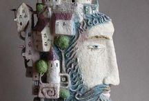 ceramics / by MVB dots