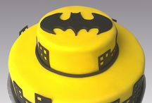 Bolos Do Batman