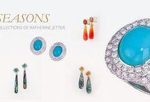 Katherine Jetter Seasons Collection