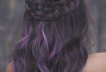 Halr / Hair