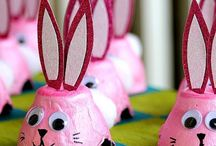 Eco-Friendly Easter / Ideas and projects for Easter that is kind to the environment.