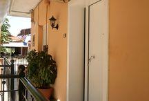 Πόρτα Εισόδου Laminate