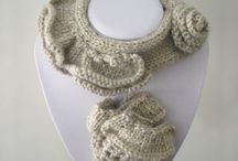 winter 2014-2015 / Knitting and Crochet collection