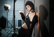 Behind the Scene / Hair, color, fashion, inspiration, visagie, photography, style