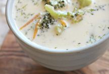 Keto: Soups
