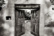 Fotografia Preto-e-branco