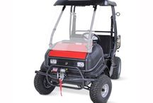 Commercial, Industrial, Utility Vehicles
