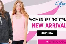 Women Springs Style Collection at Lowest Price