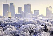 Pretty Winnipeg