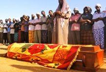 Somalia/Death.