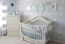 Nursery and Kid Room Ideas